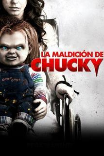 Película La maldición de Chucky