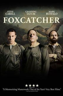 Película Foxcatcher