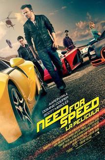Película Need for Speed: La Película