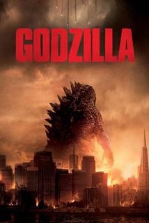 Película Godzilla