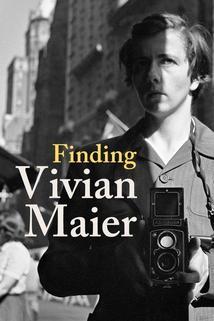 Película Finding Vivian Maier