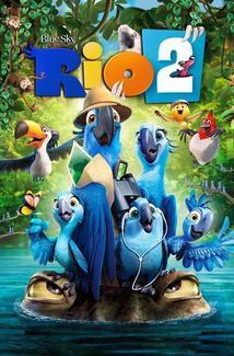 Película Rio 2