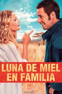 Película Luna de Miel en Familia