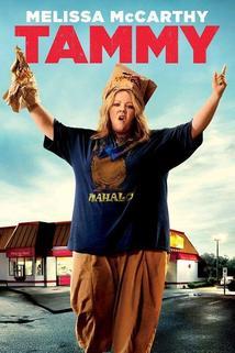 Película Tammy: fuera de control