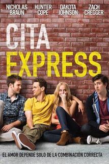 Película Cita Express
