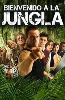 Película Bienvenido a la jungla