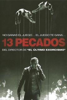 Película 13 Pecados