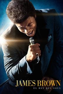 Película James Brown: El Rey del Soul
