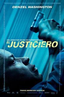 Película El Justiciero