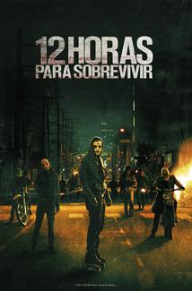 Película The Purge: Anarchy
