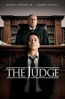 Película El juez