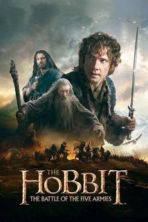 Película The Hobbit: The Battle of the Five Armies