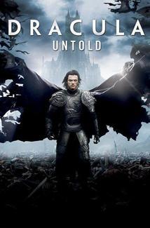 Película Drácula: La historia jamás contada