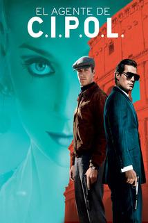 Película El agente de C.I.P.O.L.