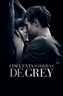 Película Cincuenta Sombras de Grey