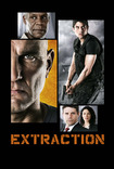Extraction (2013) Poster