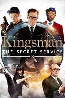 Película Kingsman: El servicio secreto