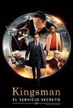 Kingsman: El Servicio Secreto