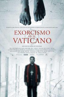 Película Exorcismo en El Vaticano