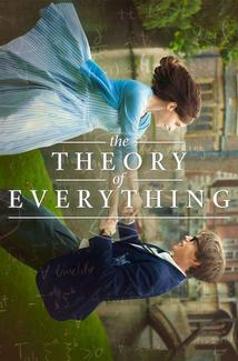 Película The Theory of Everything