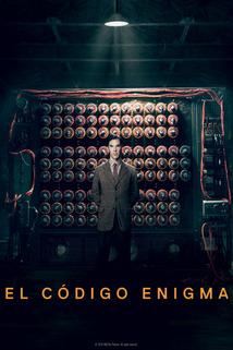 Película El Código Enigma