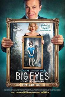 Película Big Eyes