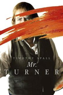 Película Mr. Turner