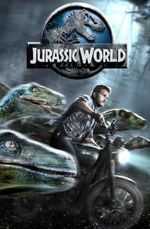 Película Jurassic World - Mundo Jurásico
