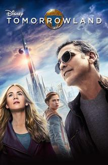 Película Tomorrowland: El Mundo del Mañana