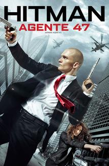 Película Hitman: Agente 47