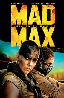 Película Mad Max: Fury Road