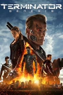 Película Terminator: Génesis