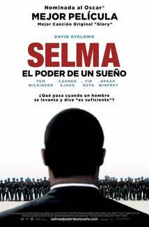 Película Selma el Poder de un Sueño
