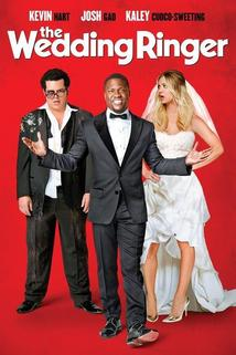 Película The Wedding Ringer