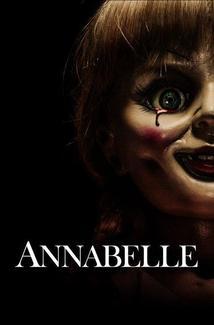 Película Annabelle