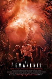 Película The Remaining