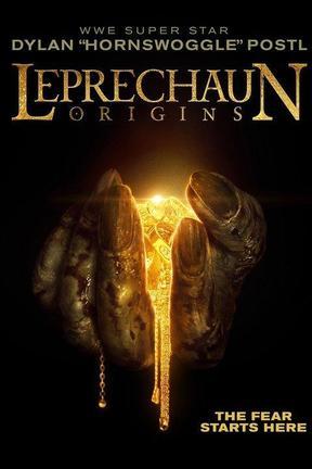 Leprechaun: Orígenes
