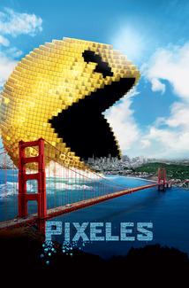 Película Pixels