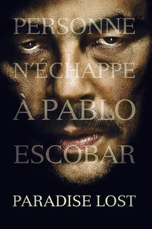 Película Escobar: Paraíso perdido