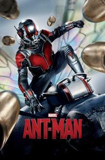 Película Ant-Man: El Hombre Hormiga