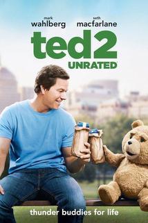 Película Ted 2