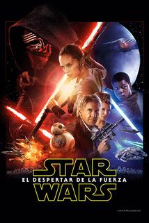 Película Star Wars: El Despertar de la Fuerza