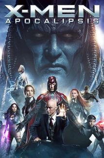 Película X-Men: Apocalypse