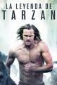 La leyenda de Tarzán (2016) Poster