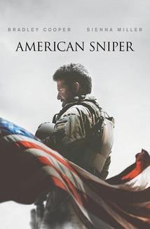 Película American Sniper