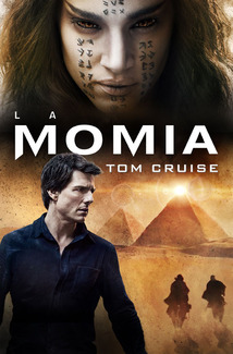 Película The Mummy