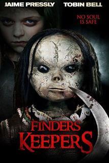 Película Finders Keepers