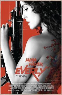 Película Everly