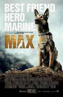 Película Max, mi héroe y amigo