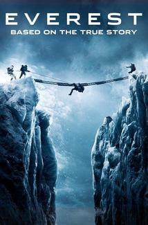 Película Everest